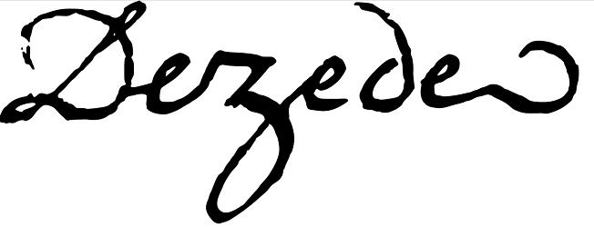 Site Dezède