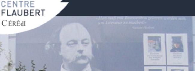 Site Flaubert